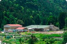 いび森林資源活用センター協同組合外観